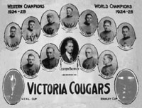 cougars 1924